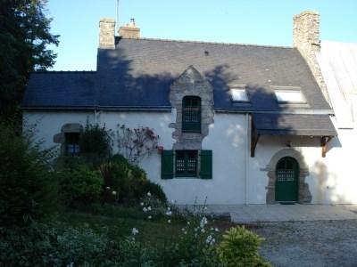 Location de gîte        kervily       en    languidic     56640 - Languidic