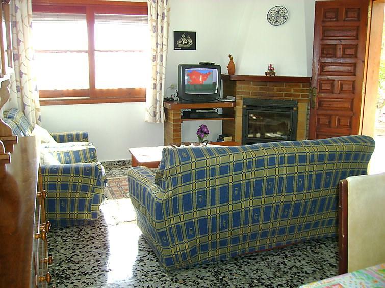 Maison pour 4 personnes à Sant Carles Peralta