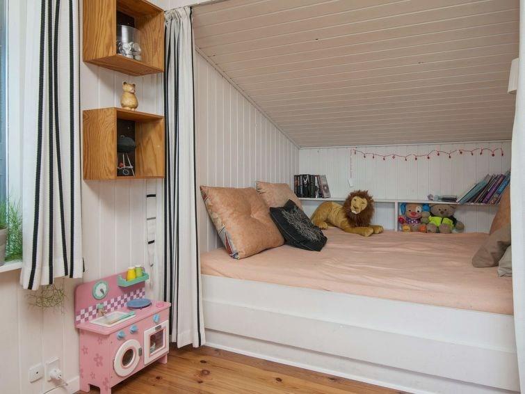 Maison pour 4 personnes à Rønde