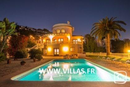 Villa AB CALSI