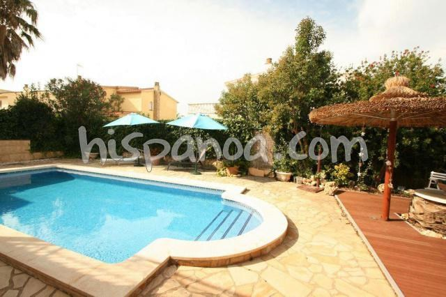 Location villa piscine privée sur la Costa Brava proche mer |Sab