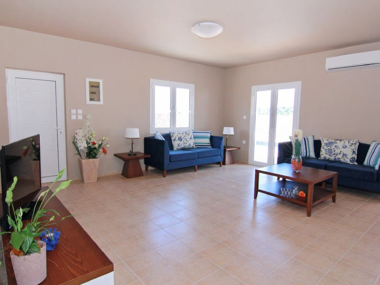 Location vacances Agios Nikolaos Municipality -  Maison - 6 personnes -  - Photo N° 1