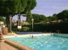 Studio pour 4 pers. avec piscine, Agde