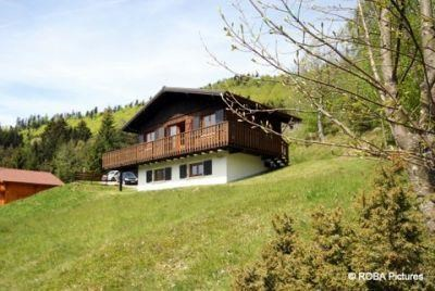 Holiday rentals La Bresse - House - 4 persons - BBQ - Photo N° 1