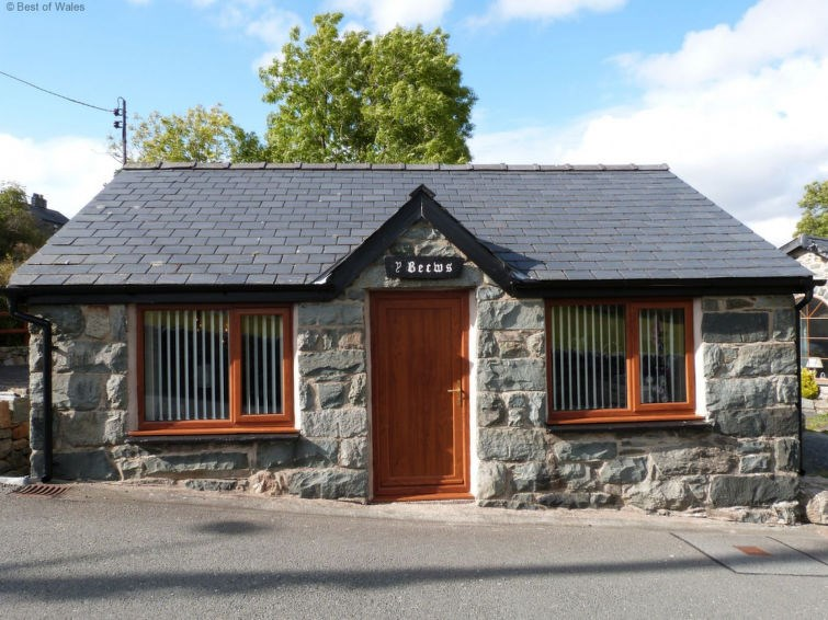 Location vacances Trawsfynydd -  Maison - 2 personnes -  - Photo N° 1