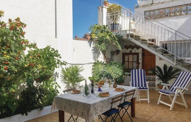 Location vacances Pineda de Mar -  Appartement - 6 personnes - Barbecue - Photo N° 1