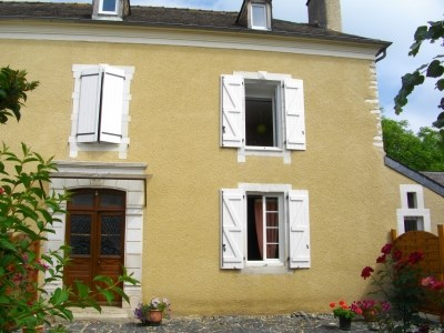 Holiday rentals Pardies-Piétat - Cottage - 4 persons - BBQ - Photo N° 1