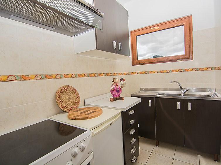 Appartement pour 2 personnes à Brezzo di Bedero