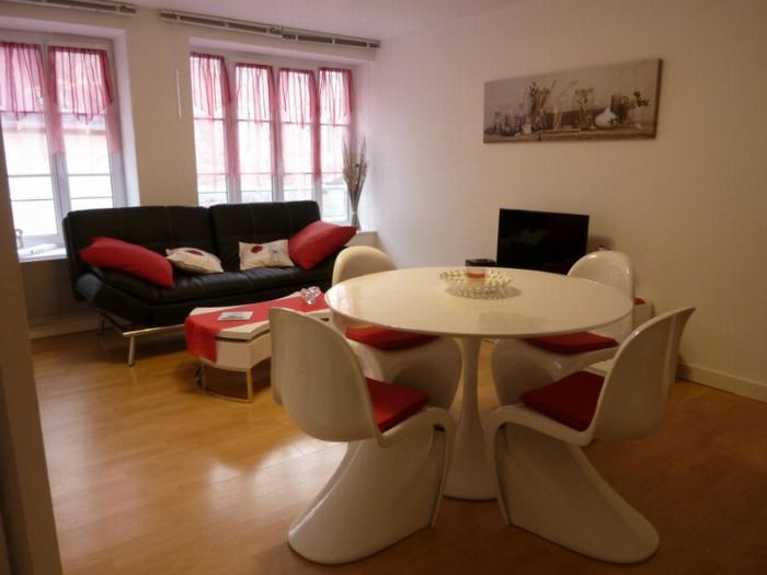 Holiday rentals Erquy - Apartment - 4 persons - Hifi - Photo N° 1