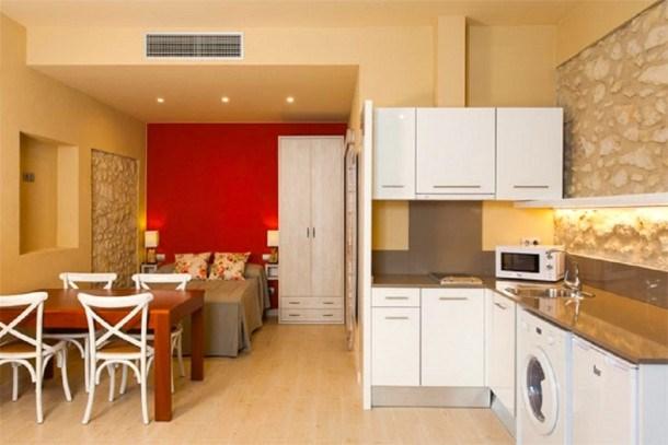 Location vacances Pals -  Appartement - 4 personnes - Télévision - Photo N° 1