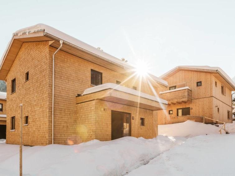 Appartement pour 5 personnes à Sankt Gallenkirch