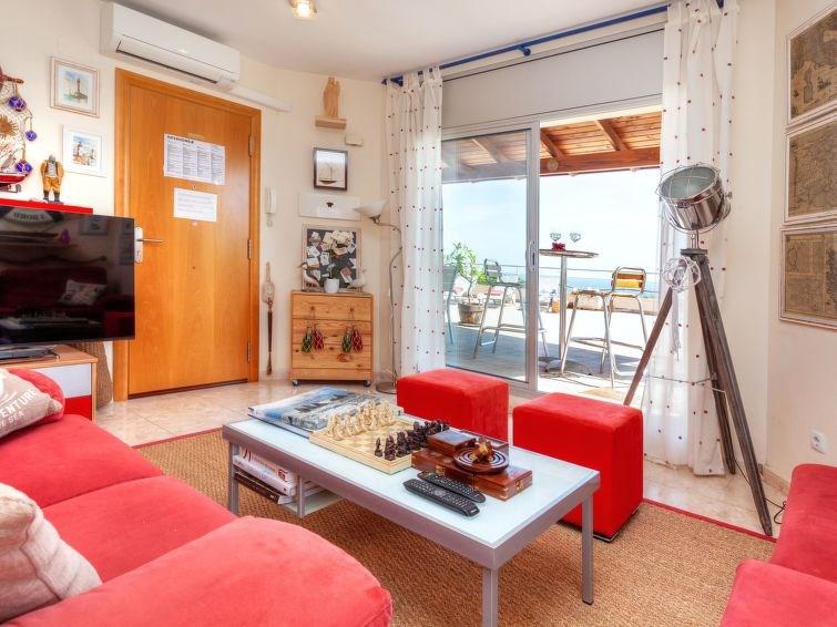 Location vacances Llançà -  Appartement - 5 personnes -  - Photo N° 1