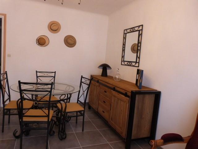 Location vacances Amélie-les-Bains-Palalda -  Appartement - 4 personnes - Jeux de société - Photo N° 1
