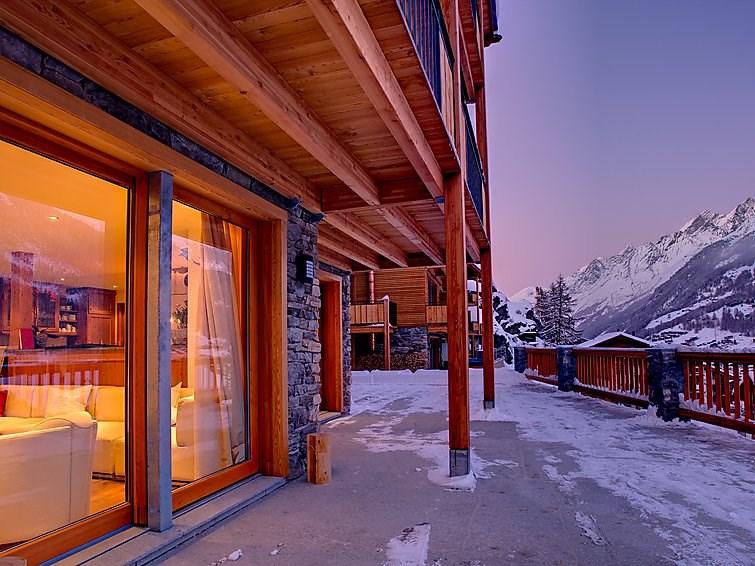 Location vacances Zermatt -  Maison - 10 personnes -  - Photo N° 1