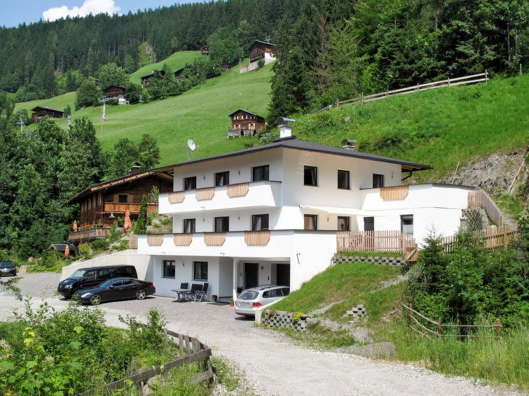 Location vacances Mayrhofen -  Appartement - 12 personnes -  - Photo N° 1