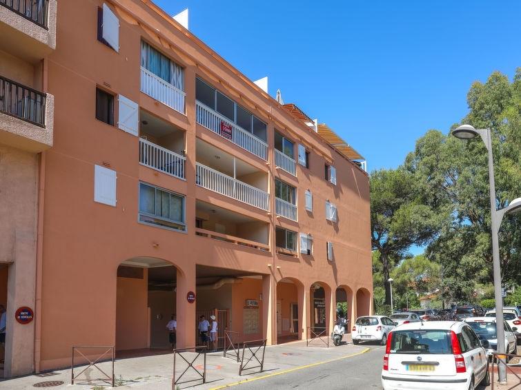 Location vacances Fréjus -  Appartement - 4 personnes -  - Photo N° 1