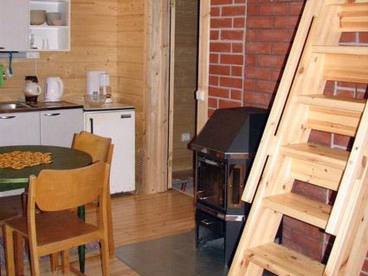 Studio pour 3 personnes à Punkalaidun
