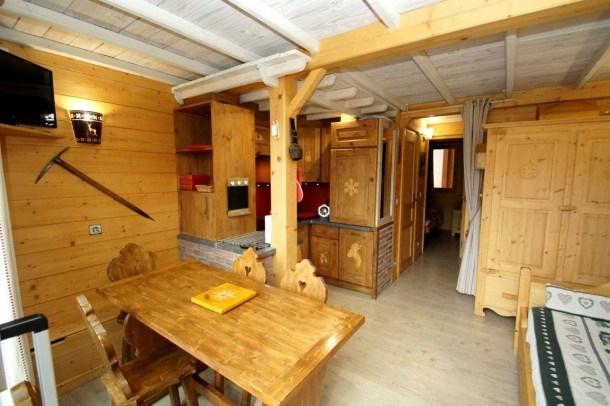 Appartement 2 pièces 4 personnes   28m²