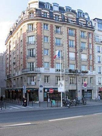 Appartement 2 pièces à louer - Paris 6ème (75006)-1