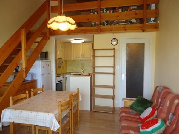 Location vacances Saint-Jean-de-Monts -  Appartement - 5 personnes - Four - Photo N° 1