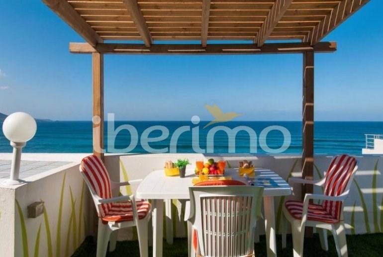 Location vacances Las Palmas de Gran Canaria -  Appartement - 4 personnes - Télévision - Photo N° 1