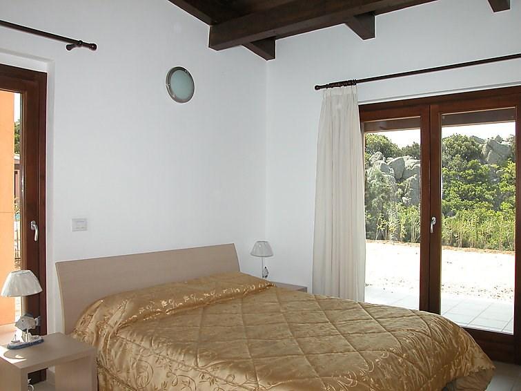 Maison pour 5 personnes à Costa Paradiso