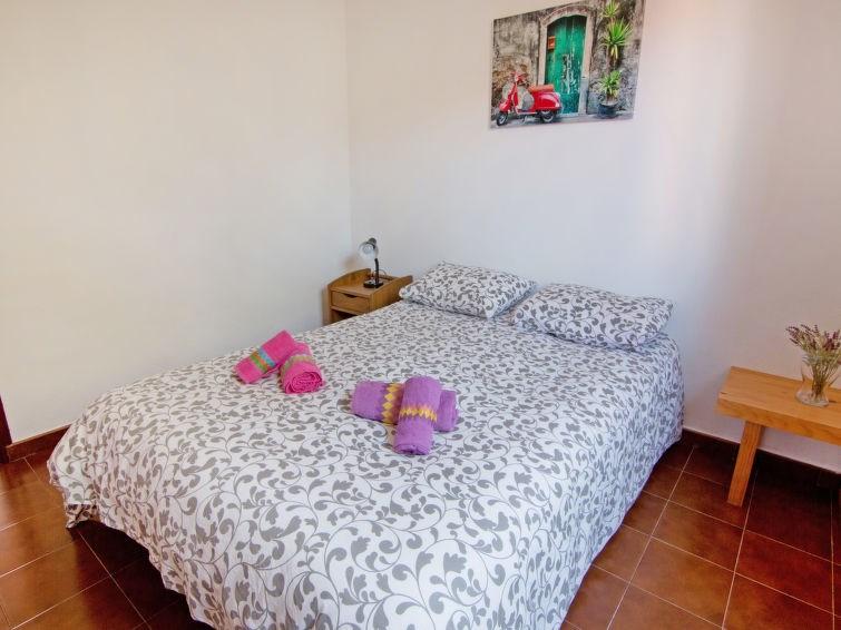 Maison pour 5 personnes à Tazacorte