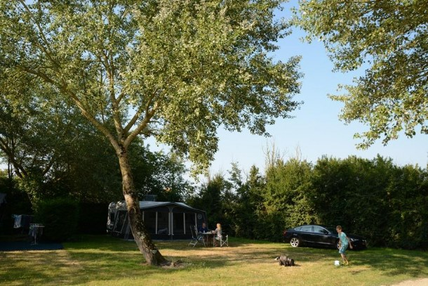 Location vacances Saint-Julien-des-Landes -  Maison - 4 personnes - Table de ping-pong - Photo N° 1
