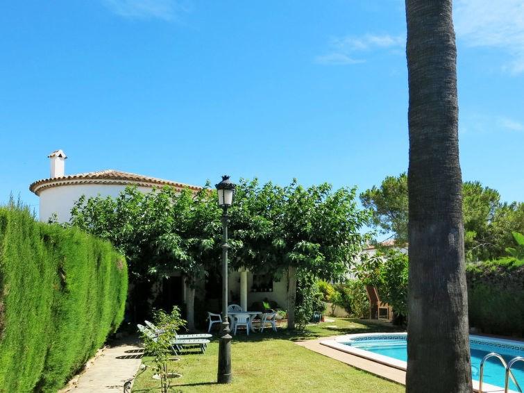 Maison pour 4 personnes à Roda de Barà