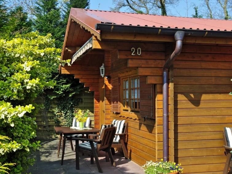 Location vacances Wingst -  Maison - 4 personnes -  - Photo N° 1