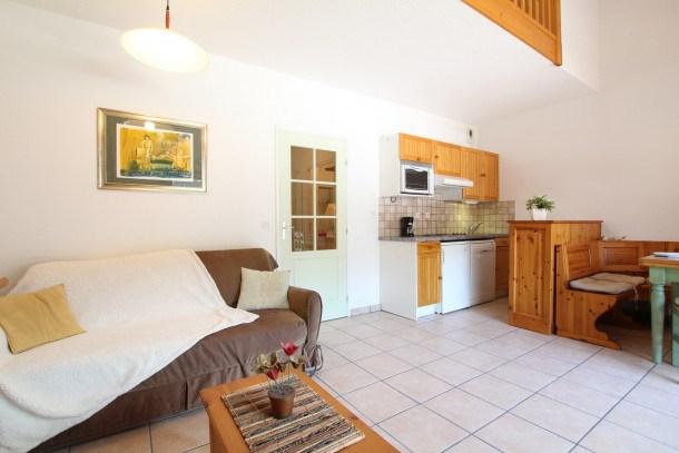 Location vacances La Salle-les-Alpes -  Appartement - 7 personnes - Télévision - Photo N° 1