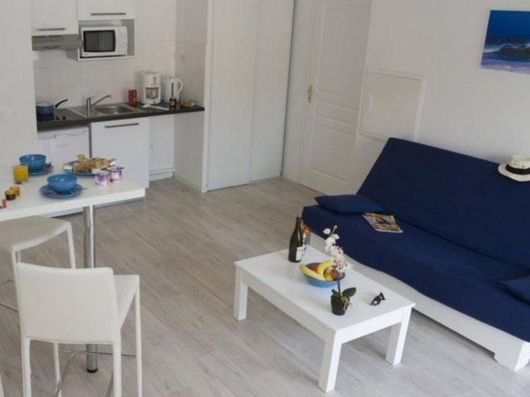 Location vacances Grandcamp-Maisy -  Appartement - 6 personnes -  - Photo N° 1