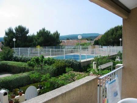 Résidence Iles du soleil - Appartement 2 pièces mezzanine de 34 m² environ pour 6 personnes, jolie résidence longeant...