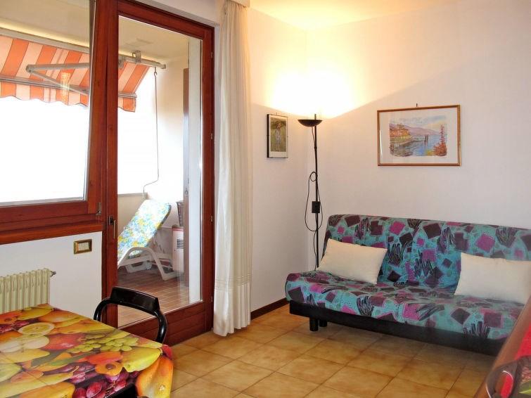Appartement pour 3 personnes à Brenzone