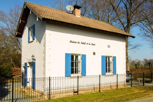 Location vacances Saint-Marien -  Maison - 6 personnes - Barbecue - Photo N° 1