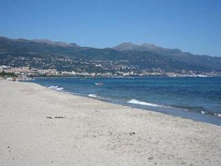 Location vacances Bastia -  Maison - 4 personnes - Barbecue - Photo N° 1