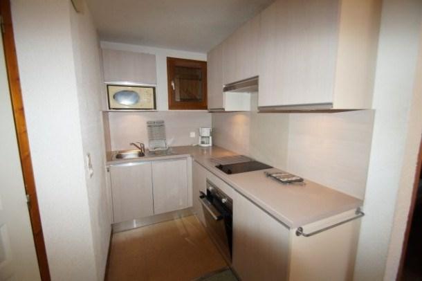 Appartement avec balcon ? 2 pièces (1 chambre) - 45 m² - 4/6 Personnes
