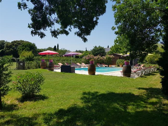 Villa à MONTAUD