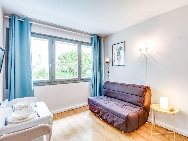 Appartement pour 2 à Saint-Jean-de-Luz