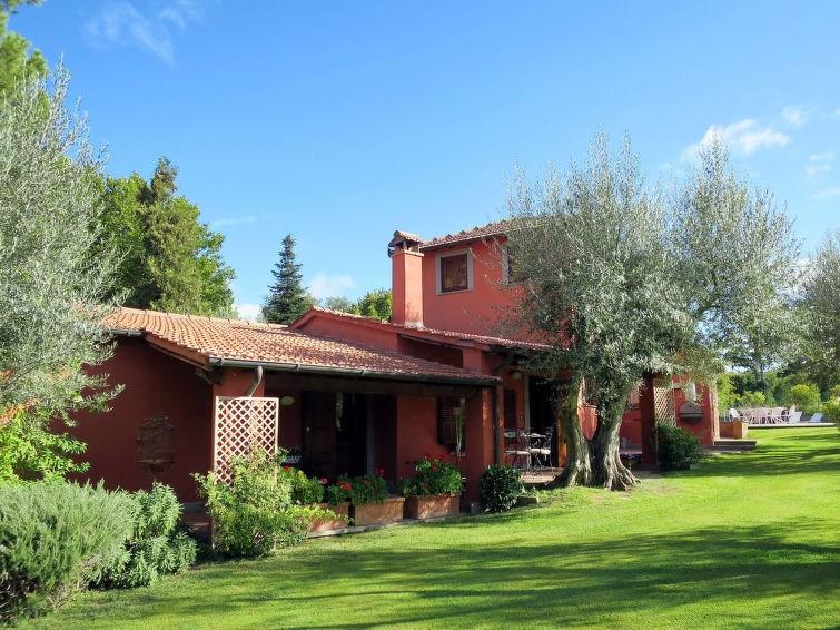 Location vacances Ronciglione -  Maison - 8 personnes -  - Photo N° 1