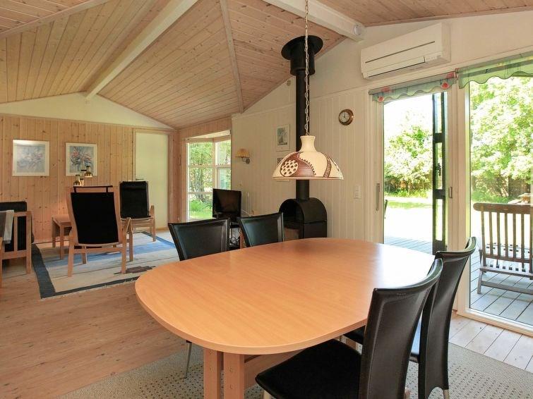 Maison pour 4 personnes à Gørlev