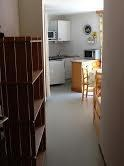 Appartement pour 6 pers. avec parking privé, Prémanon