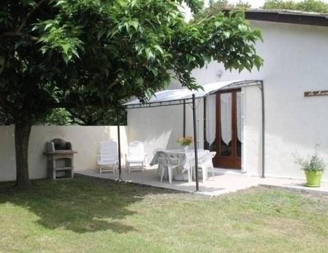 Location vacances Saint-Vivien-de-Médoc -  Maison - 5 personnes - Barbecue - Photo N° 1