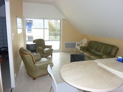 Appartement pour 4 pers., Damgan