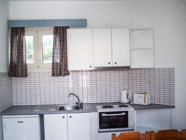Appartement pour 2 personnes à Gouves