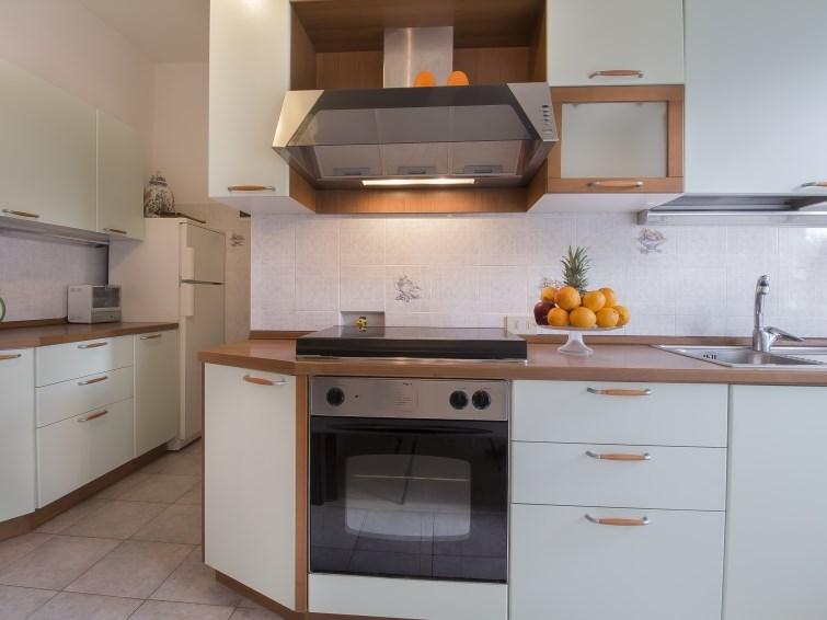 Appartement pour 4 personnes à San Vincenzo