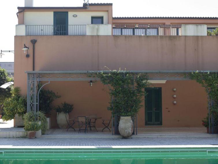 Studio pour 3 personnes à Lecce