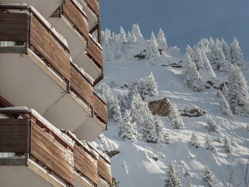 Résidence L'Hermine - Appartement 2 pièces 4/5 personnes Standard Eco