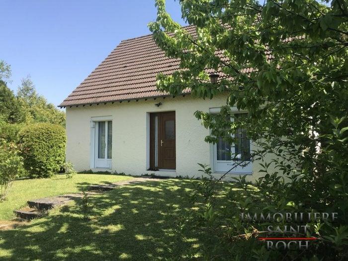Vente maison Ponthierry - maison Maison traditionnelle 130m² 377000€ 94b54312cc6a