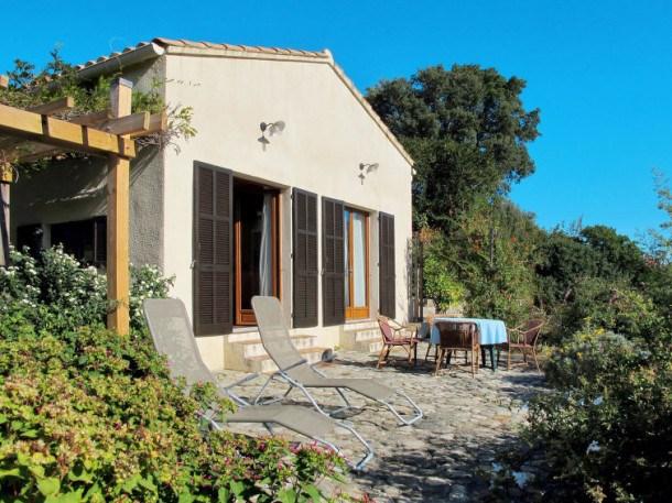 Location vacances Ghisonaccia -  Maison - 5 personnes - Barbecue - Photo N° 1